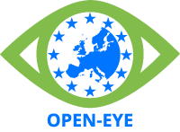 OPEN-EYE logo